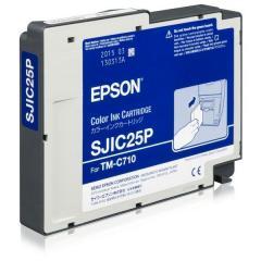Cartouche d'encre Epson Epson TM-C710
