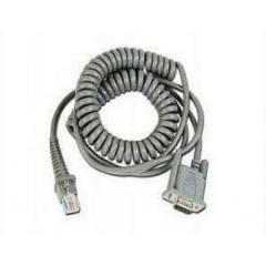 Câble de connexion RS232 Datalogic 90G001095