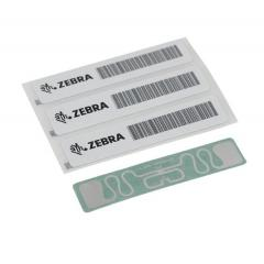 Etiquettes RFID Zebra Z-Perform 1500T - 97 x 15mm