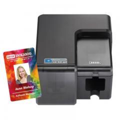 Imprimante cartes jet d'encre HID FARGO® INK1000