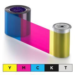 Ruban couleur Entrust Sigma DS1, DS2, DS3