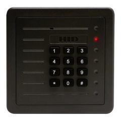 Lecteur HID ProxPro® 5355 avec clavier