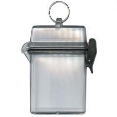 Porte-badges / boîtiers étanches - Clearbox