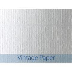 Etiquettes DTM LX610e papier vintage eco