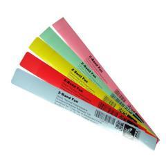 """Zebra Z-Band Fun """"Violet"""" - 25 mm x 254 mm - bracelets pour HC100"""
