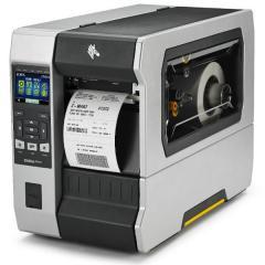 Zebra ZT610 - imprimante d'étiquettes haute performance