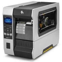 Zebra ZT610R RFID (UHF) - imprimante d'étiquettes haute performance