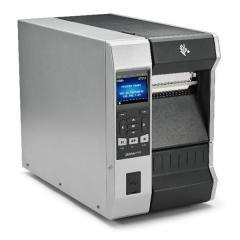 Imprimante Zebra ZT610R RFID