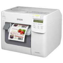 Epson ColorWorks C3500 - Imprimante étiquettes couleur