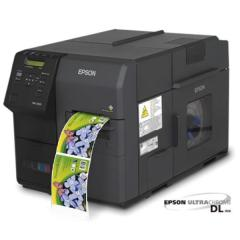 Epson ColorWorks C7500G -...
