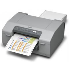 Epson ColorWorks C831 (GP-C831) - Imprimante étiquettes couleur grand format