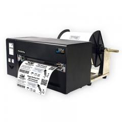 Imprimante avec système de pelliculage DTM FX810