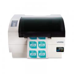 Imprimante d'étiquettes couleur DTM LX610e