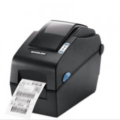 Imprimantes étiquettes BIXOLON SLP-DX220 noir