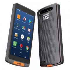 Smartphone durcis SUNMI - M2