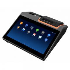Point de vente avec imprimante / scanner / NFC SUNMI - T2 MINI