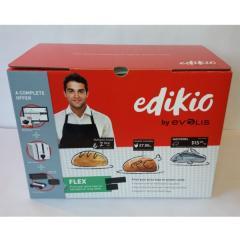 Imprimante Evolis Edikio Flex
