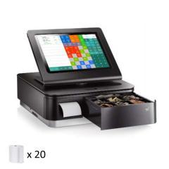 mPOP et Tablette LINX 1020