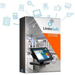 Logiciel Point de vente LineoStore