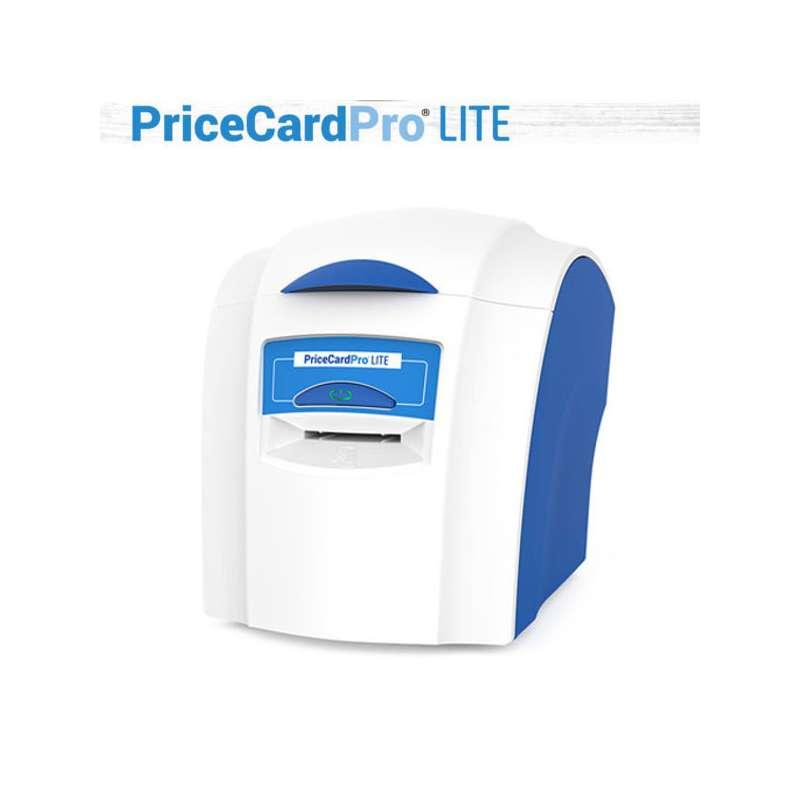 Magicard PriceCardPro Lite