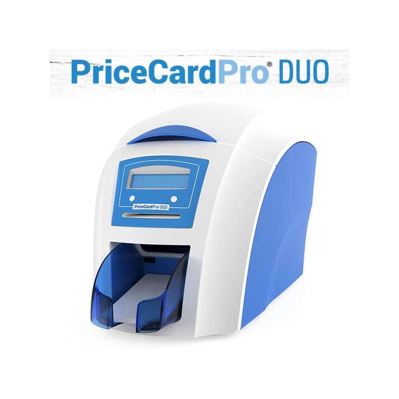 Imprimante Magicard PriceCardPro Duo