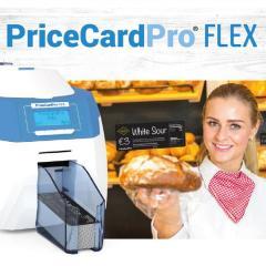 Imprimante Magicard PriceCardPro Flex
