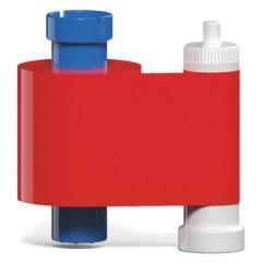 Ruban Magicard rouge PriceCardPro - 1000 faces