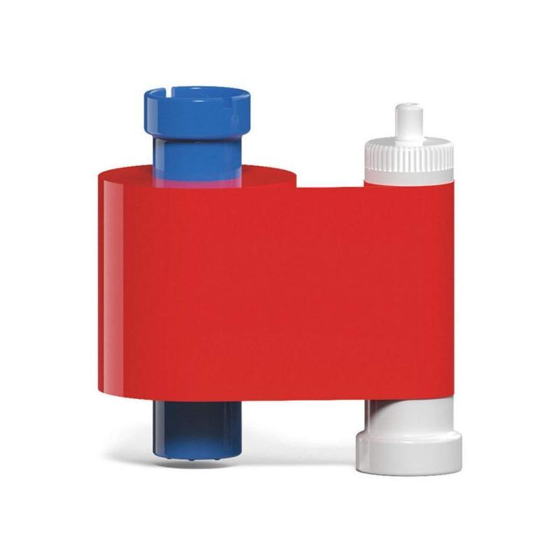 Ruban Magicard rouge PriceCardPro