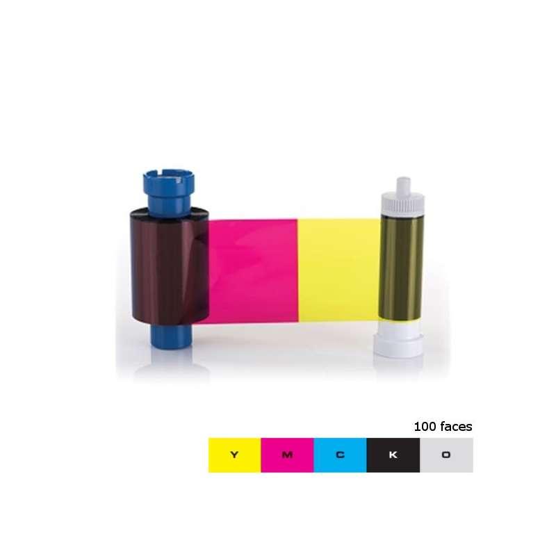 Ruban couleur Magicard PriceCardPro