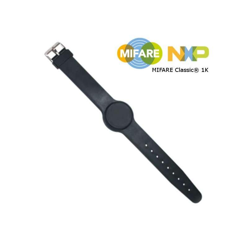 Bracelet montre RFID Mifare classic® 1k NXP