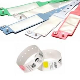 Bracelets Hôpitaux