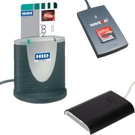Lecteurs RFID