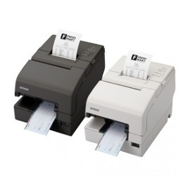 Imprimantes mutifonctions, chèques