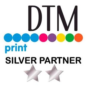revendeur DTM Print